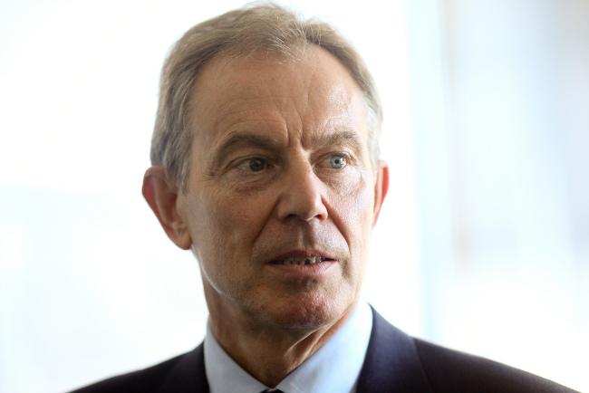 Tony Blair, October 2009 by Center for American Progress