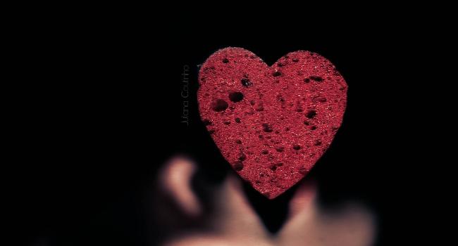 Love, February 2012 by Juliana Coutinho
