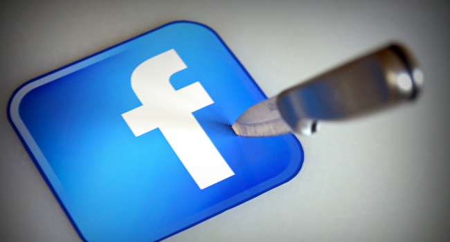 The Demise of Facebook, March 2013 by mkhmarketing