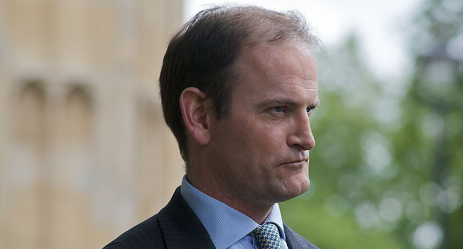 Douglas Carswell, May 2009 by Steve Punter