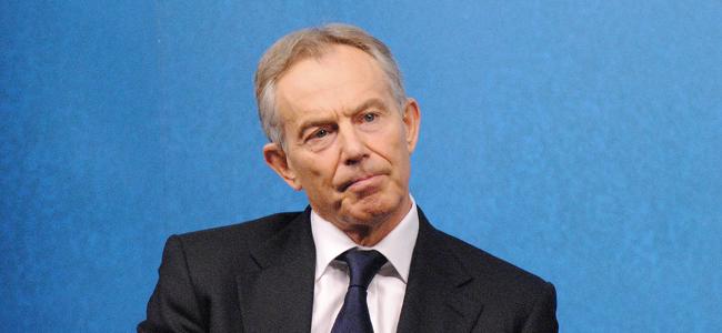 Tony Blair, November 2012 by Chatham House