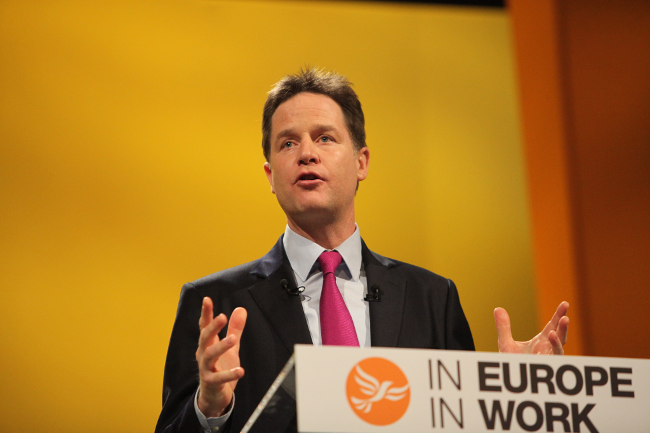 RD E34 Nick Clegg, March 2014 by Liberal Democrats