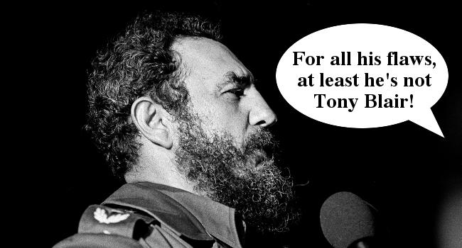 RD 63 Fidel Castro